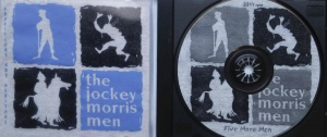 Jockey's Five More Men CD Cover