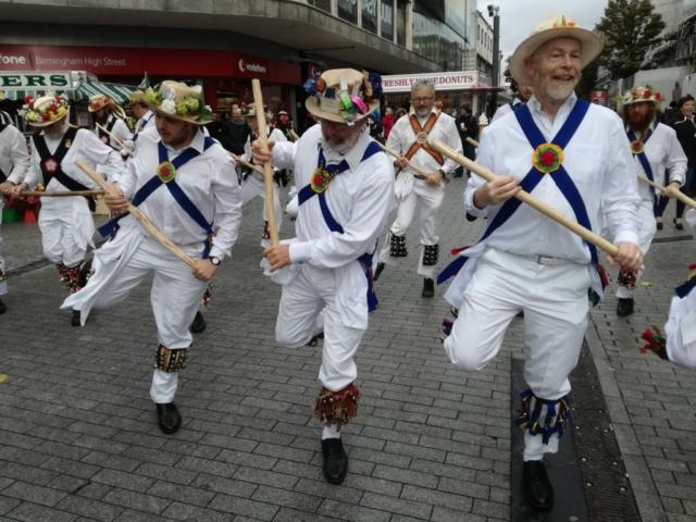 Annual Day of Dance - Dancing Vandals - Lichfield