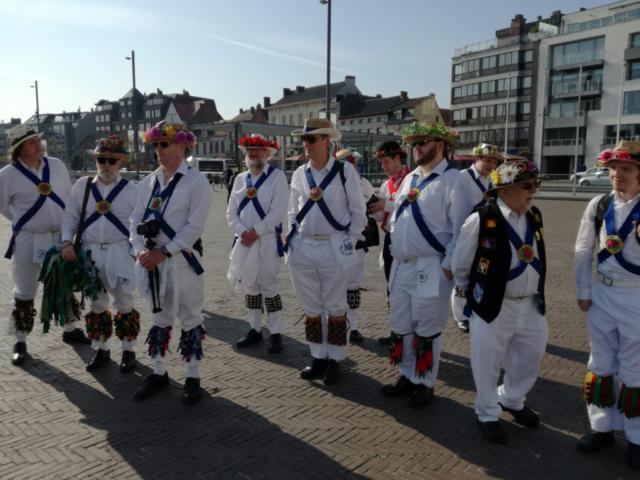 Jockey in Sint Niklaas - Flanders