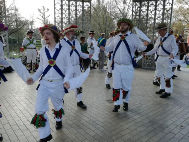Dancing in Flanders - Sint Niklaas 2019