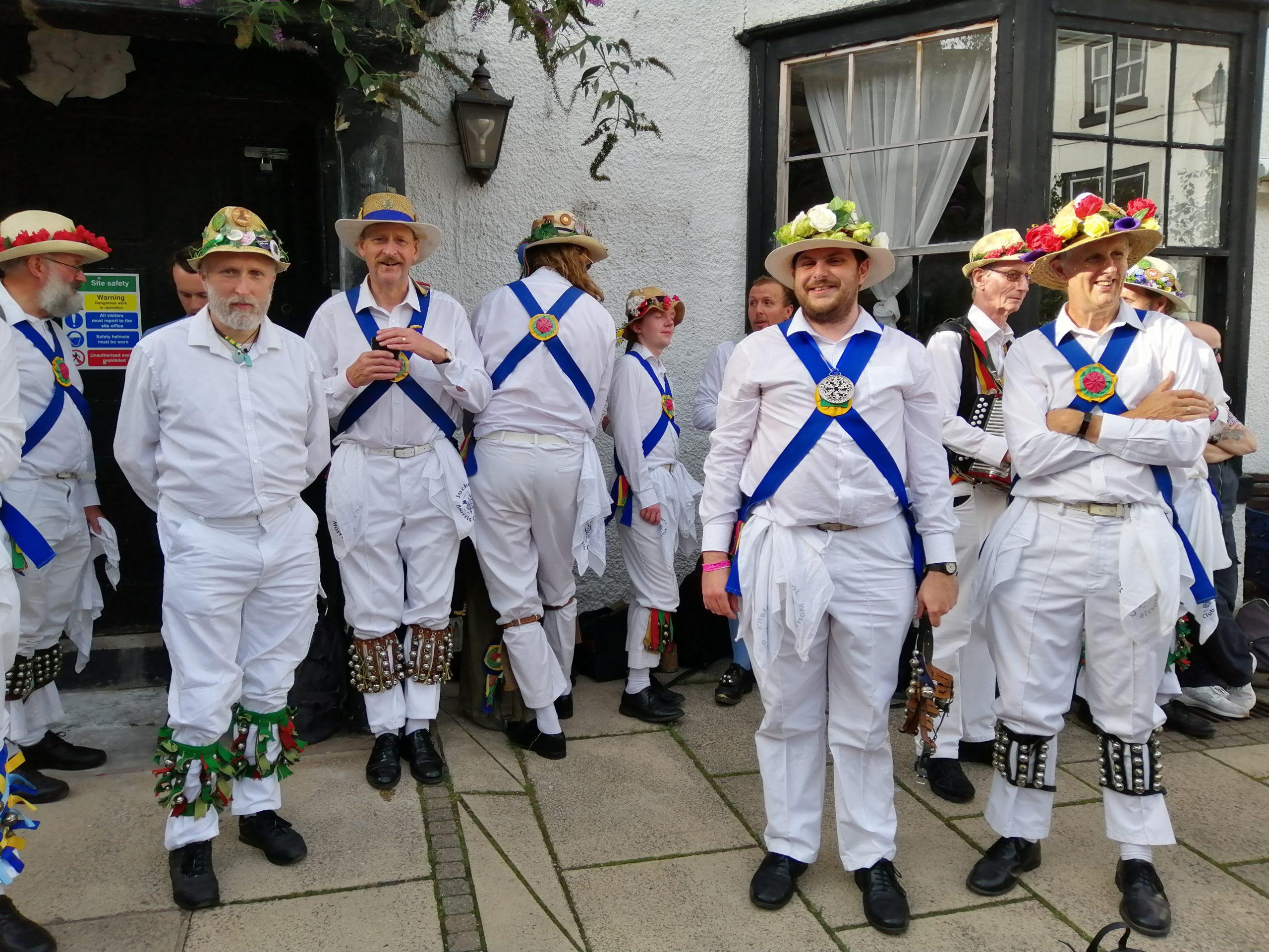 Bromyard Folk Festival - September 2021